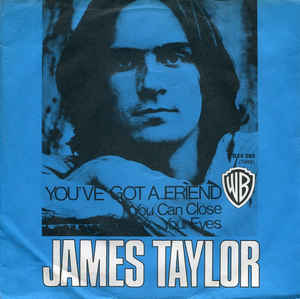 JamesTaylor